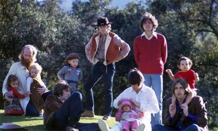 The Beach Boys share unreleased horn-laden 'Susie Cincinnati'
