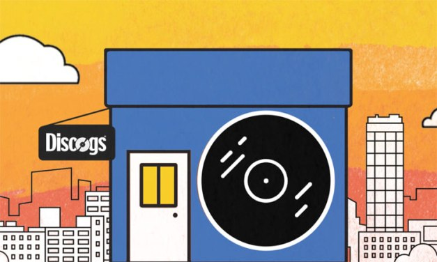 Discogs launches global Record Store Day celebration