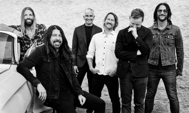 Foo Fighters announce rescheduled Los Angeles Forum date