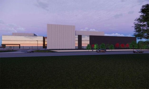 Missouri building largest US music rehearsal & entertainment production studio facility