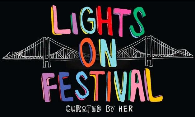 H.E.R. announces Lights On Festival 2021