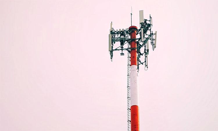 Radio Station Tower