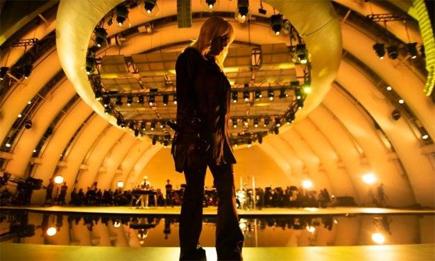 Billie Eilish announces 'Happier Than Ever' Los Angeles concert film