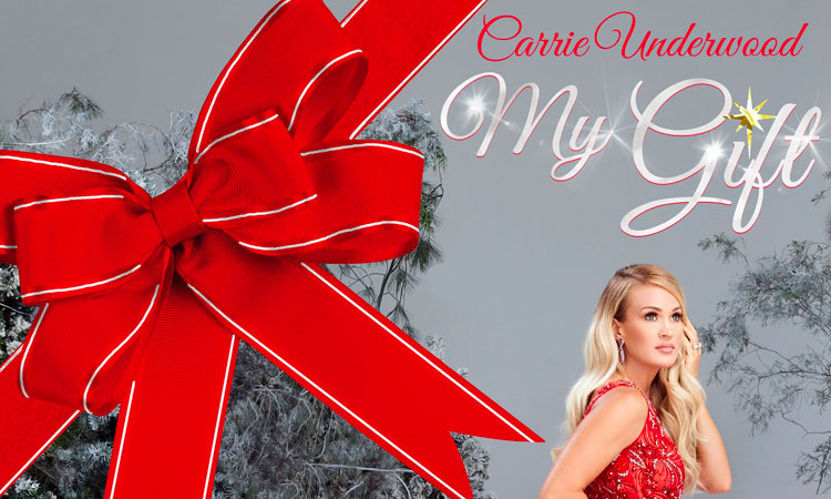 Carrie Underwood - My Gift (Special Edition)