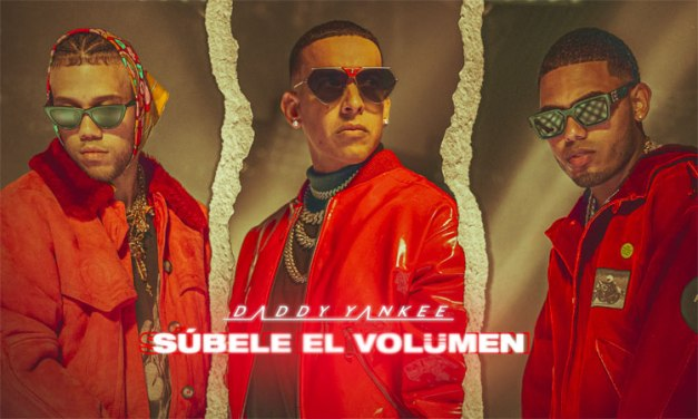 Daddy Yankee surprises fans with new single