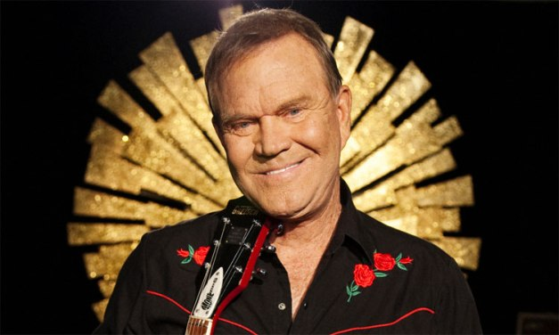 Glen Campbell 'Live From the Troubadour' album detailed