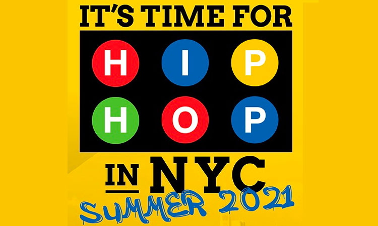 It's Time for Hip Hop in NYC