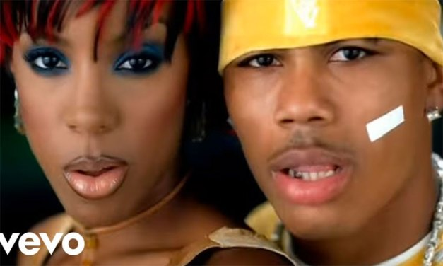 Nelly becomes YouTube Billion View Club member