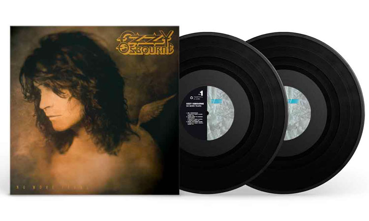 Ozzy Osbourne - No More Tears: 30th Anniversary Edition