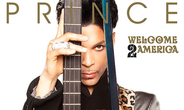 The Prince Estate releases 'Hot Summer'