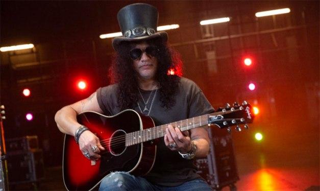 Epiphone announces Slash Guitar Collection