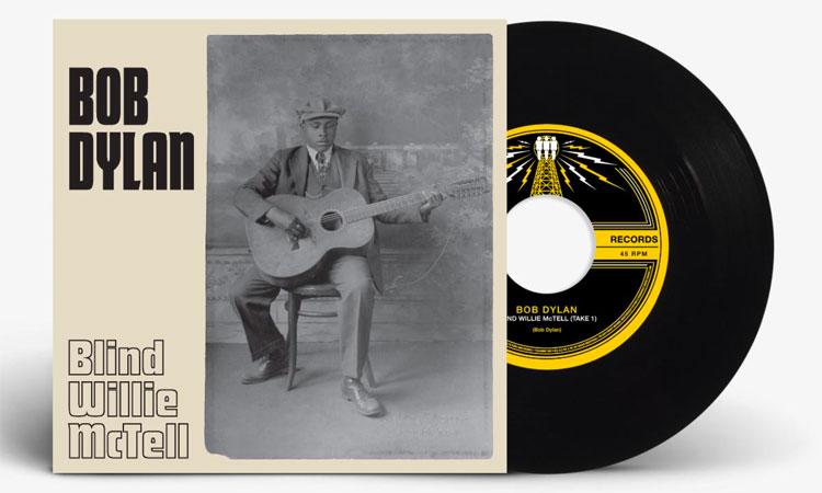Bob Dylan - Blind Willie McTell