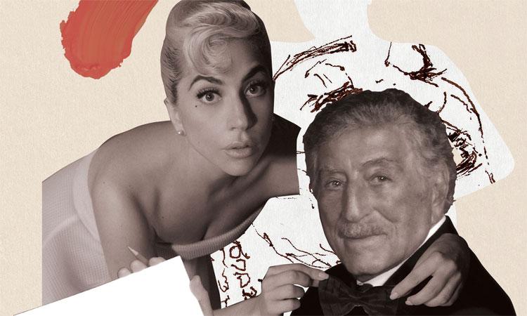 Lady Gaga & Tony Bennett - Love For Sale