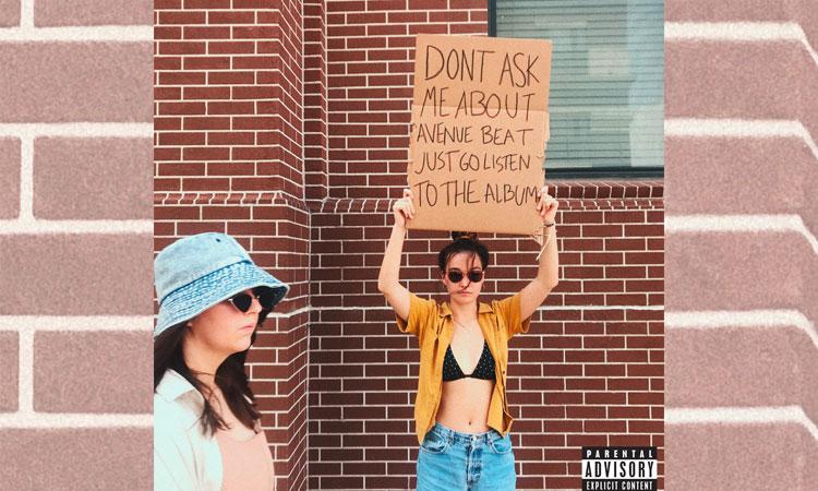 Avenue Beat - The Debut Farewell Album