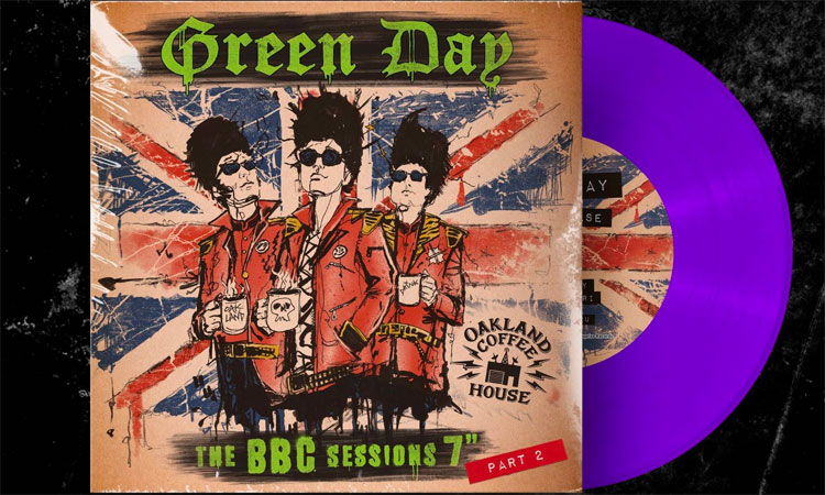 Green Day - 1994 BBC Sessions Part Two