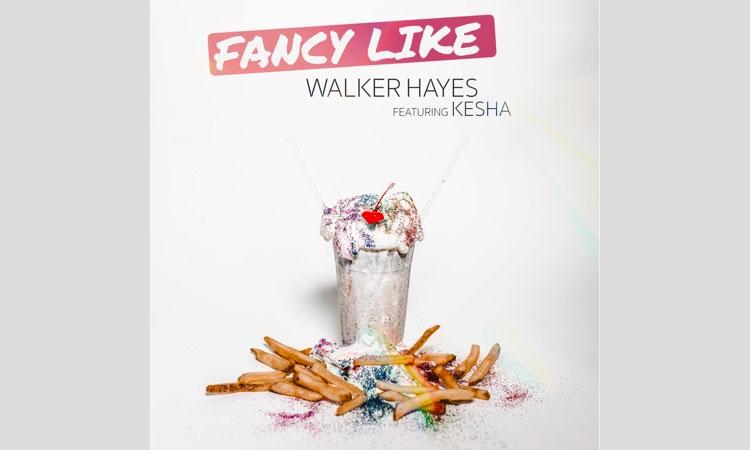 Walker Hayes & Kesha - Fancy Like