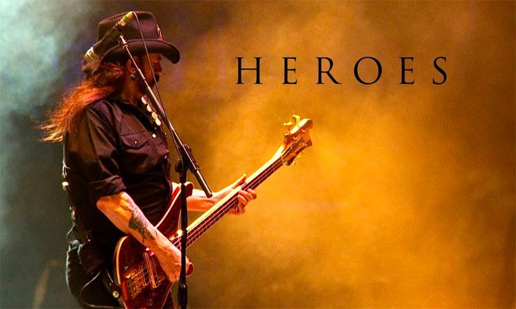 Motorhead - Heroes