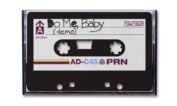 Prince - Do Me, Baby Demo