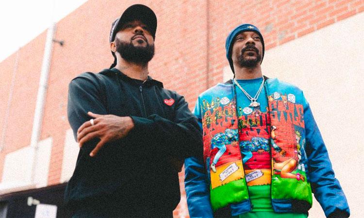 Problem & Snoop Dogg