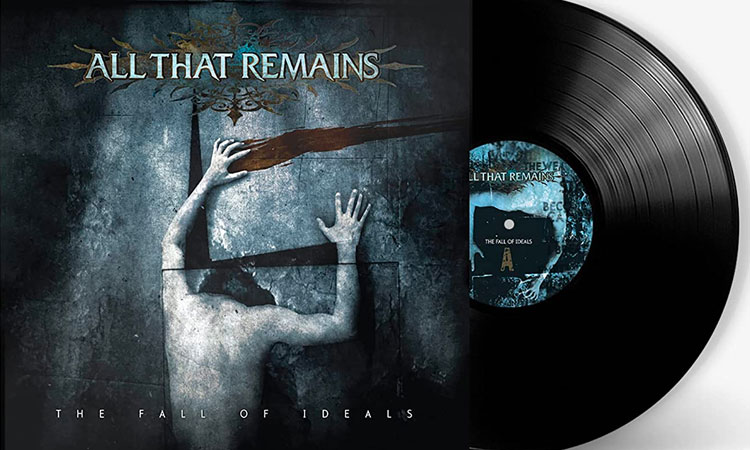 All That Remains - The Fall Of Ideals 15th Anniversary Edition