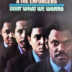Clarence Wheeler & the Enforcers – Right On
