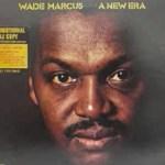 Wade Marcus – Spinning Wheel