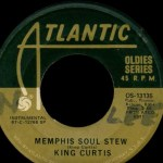 King Curtis – Memphis Soul Stew