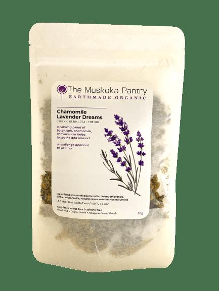 Lavender Chamomile Dreams