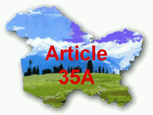 Article 35-A row: Bar Association protest in Anantnag