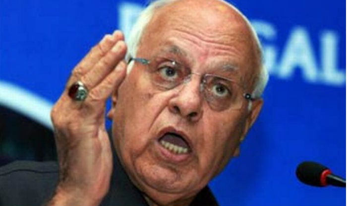Fight for restoration of Article 370 will continue even if I am hanged: Farooq Abdullah