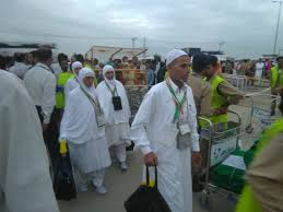 Hajj 2018: First batch from Srinagar leaves for Saudi Arabia