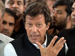 Plea filed against Imran Khan for 'donkey' remark
