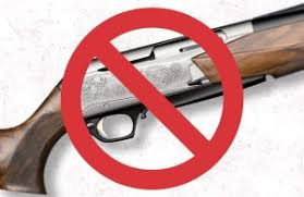 Govt clarifies on revocation of Individual Arms Licenses