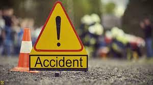 Seven injured after passenger cab turns turtle in Uri