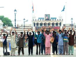 Pakistan releases 30 Indian prisoners as a goodwill gesture