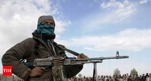 Taliban capture northern Afghan base, kill at least 14 soldiers: Officials