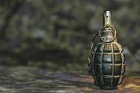 Four civilians injured in Awantipora grenade blast