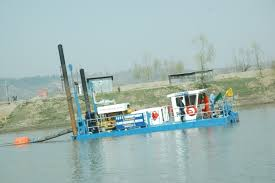 Phase-I of Jhelum dredging to be completed by March 2019