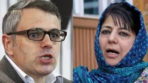 Omar, Mehbooba tweet on south Kashmir abductions