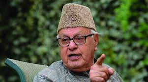 Indo-Pak Peace Greatest Tribute To Vajpayee: Farooq Abdullah