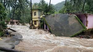 Kerala flood toll touches 79, rains continue