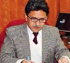 Advisor Ganai to conduct public hearing in Srinagar on Aug 16