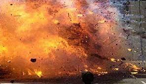 One dead, 29 injured in Jammu bus stand blast
