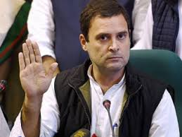 Support punishment for those involved in 1984 anti-Sikh riots: Rahul
