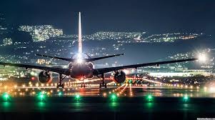 Srinagar airport set to begin night flights next week