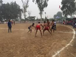 Inter College Kabbadi Tournament concludes at KU