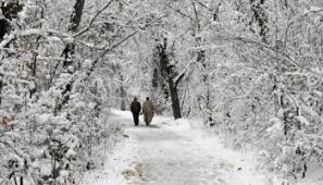 Rain, snow to continue till Thursday: MeT department