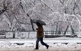 Rains, snow likely in Jammu and Kashmir in next 24 hours: MeT