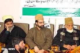 JRL calls shutdown across Kashmir on Nov 17 against Panchayat polls