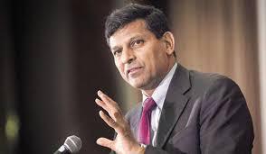India's economic growth held back due to demonetisation, GST: Rajan